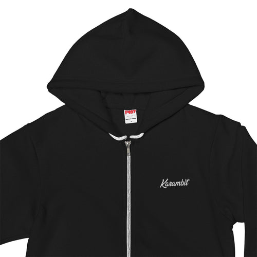 Karambit Hooded Sweater