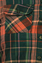Load image into Gallery viewer, Fall Colored Flannel