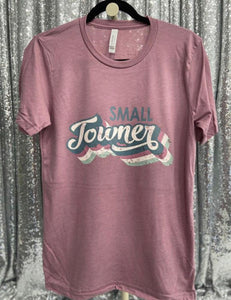 Small Towner Graphic Tee