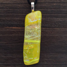 Load image into Gallery viewer, Goldenrod- Pendant