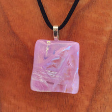 Load image into Gallery viewer, Pink Lady - Pendant