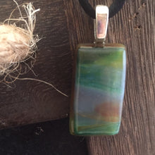 Load image into Gallery viewer, Watercolor- Pendant
