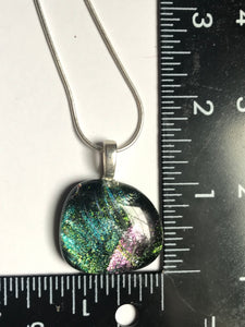 Creek Bed- Pendant