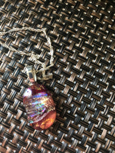 Load image into Gallery viewer, Pink Prism- Pendant