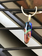Load image into Gallery viewer, Twinkle in time- Pendant