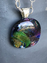 Load image into Gallery viewer, Modern Art- Pendant