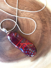 Load image into Gallery viewer, Wild Rose - Pendant
