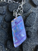 Load image into Gallery viewer, Lilac Whispers - Pendant