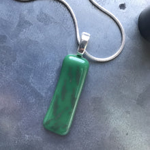 Load image into Gallery viewer, Jade Shark- Pendant