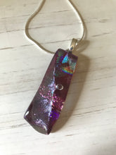 Load image into Gallery viewer, Prismatic Eye- Pendant