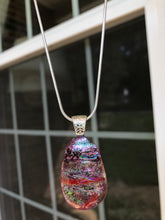 Load image into Gallery viewer, Ice Princess- Pendant