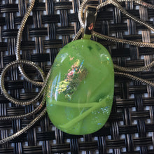 Load image into Gallery viewer, Wasabi- Pendant