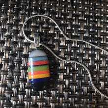 Load image into Gallery viewer, Colored Pencils- Pendant