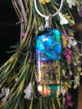 Load image into Gallery viewer, Kaleidoscopic- Pendant