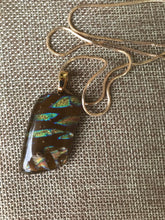 Load image into Gallery viewer, Tiger Shark- Pendant