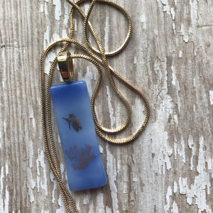Sea Glass - Pendant