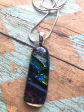 Load image into Gallery viewer, Northern Lights- Pendant