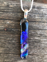 Load image into Gallery viewer, Geode - Pendant