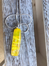 Load image into Gallery viewer, Lemon Zest - Pendant