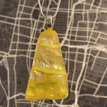 Load image into Gallery viewer, Butterscotch- Pendant