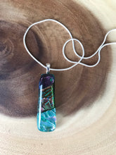 Load image into Gallery viewer, Lagoon - Pendant