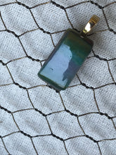 Load image into Gallery viewer, Seafoam- Pendant