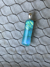 Load image into Gallery viewer, Parrotfish- Pendant