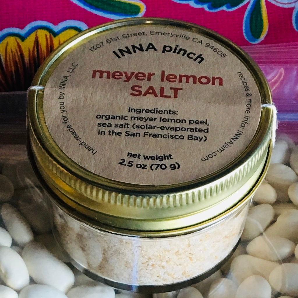 meyer lemon salt [floral]
