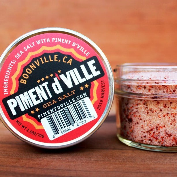 piment d'ville sea salt