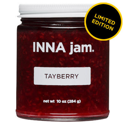TAYBERRY jam