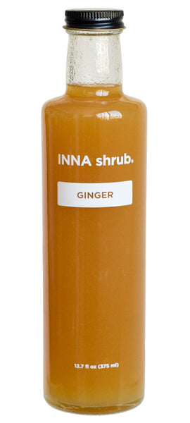 GINGER shrub