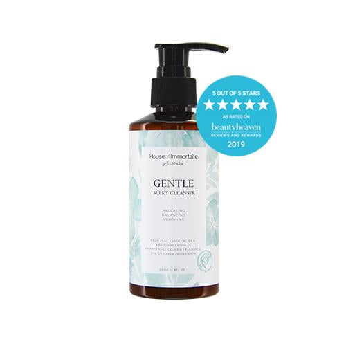 Gentle Milky Cleanser