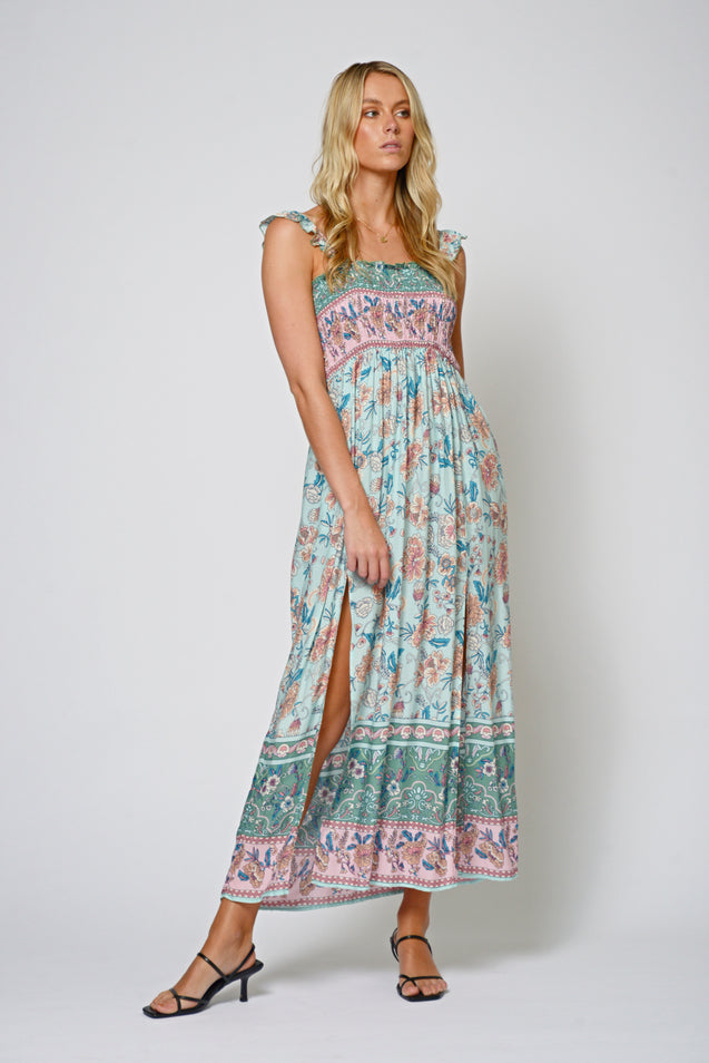Donna Dress - MINT