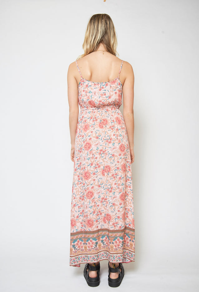 Samantha Dress - BLUSH