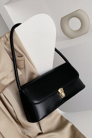 Tahlia Bag - BLACK