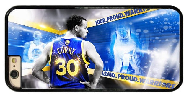 Chef Curry iPhone Cases