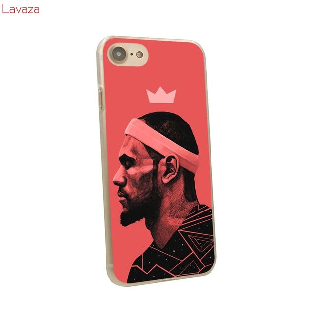 King James iPhone Cases