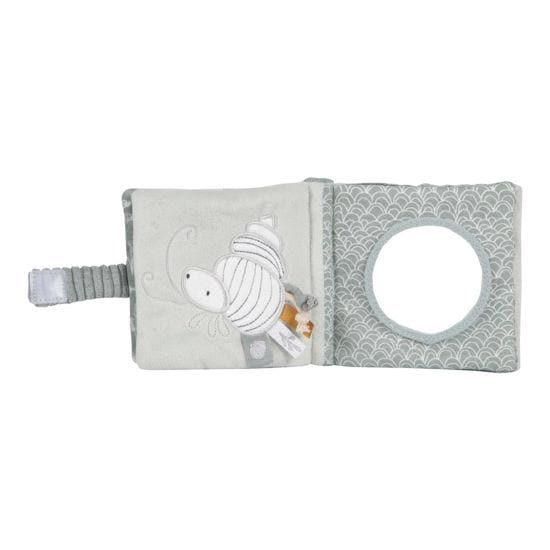 Buggy Fühlbuch - Ocean Mint - Little Dutch - Fühlbuch Baby - dadu.ch (4622791770172)