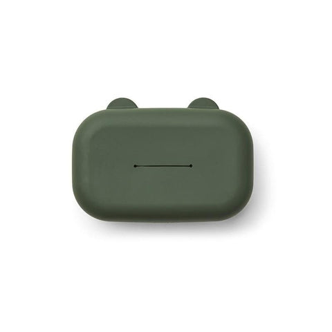 Liewood - Feuchttuch Box - Hunter Green - Feuchttuchbox - dadu.ch