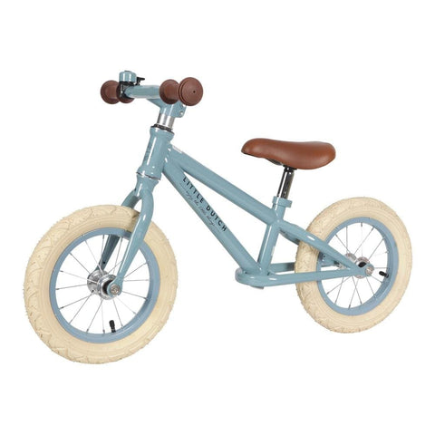 Little Dutch Balance Bike - Blau - Spielzeug - dadu.ch (4505291587644)