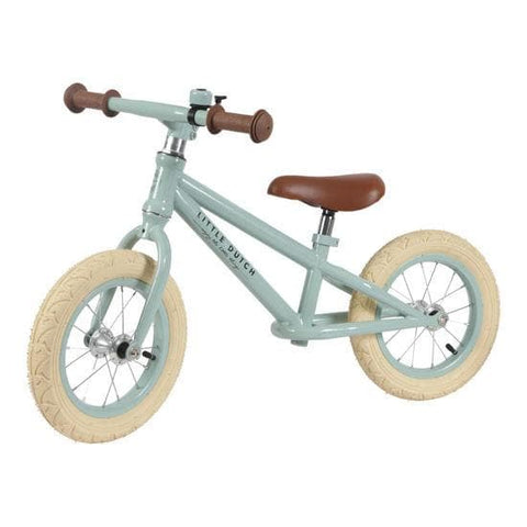 Little Dutch Balance Bike - Mint - Balance Bike - dadu.ch