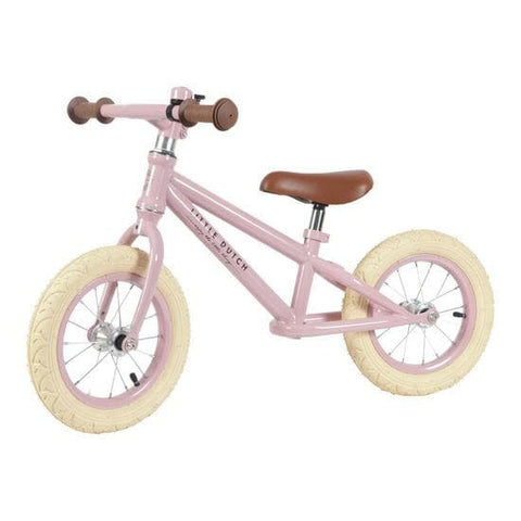 Little Dutch Balance Bike - Rosa - Balance Bike - dadu.ch