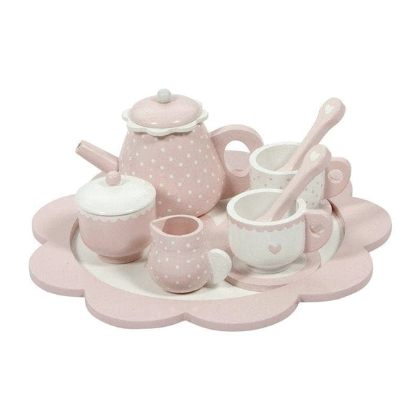 Little Dutch Tee-Set - Rosa - Spielzeug - dadu.ch (4493357678652)