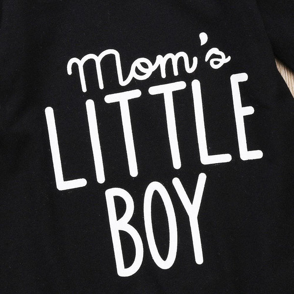 Moms Little Boy - dadu.ch