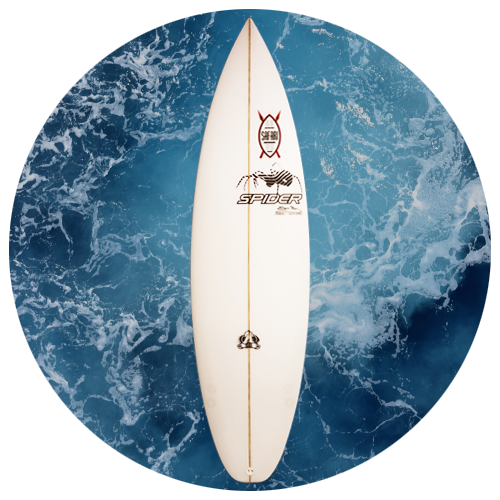 GE01 - Performance - Shortboard