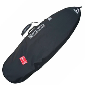 ISLAND STYLE SURFBOARD COVER - Nylon Combo - Shortboard