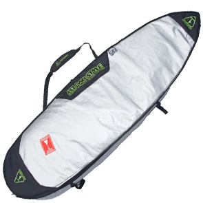 ISLAND STYLE TRAVEL SURFBOARD COVER - Combo Reflecta Supremo 3 Boards - Shortboard