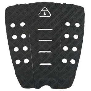 ISLAND STYLE TRACTION PAD - Holey Blade, 3 Piece Traction