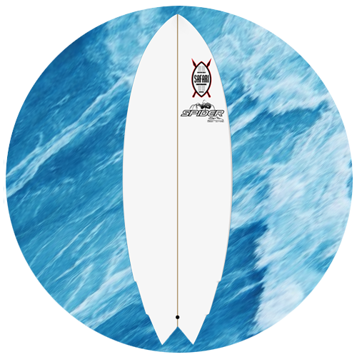 KNEEBOARD - Alternative - Fun - Shortboard
