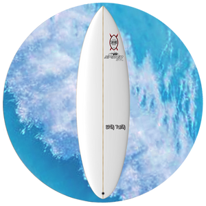 Spin Twin - Performance - Shortboard
